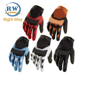 High Quality Durable Cheap Mountain Bike Gloves for Outdoor Cycling