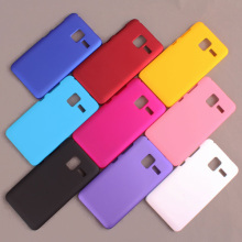 Hard case for lenovo a850,PC Phone Case For Lenovo A850 Case