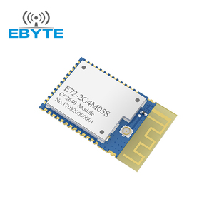 E72-2G4M05S 2.4GHz TI CC2640 ibeacon BLE4.2 Low Energy Bluetooth Module