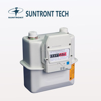 Suntront WYKQ Remote Reading Gas Meter