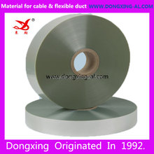 China dongxing 12 micron High Barrier Metallized PET polyester film insulation material