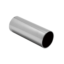 Round 316 Cast Certificateiso/bv/tuv Micro Stainless Steel Tube