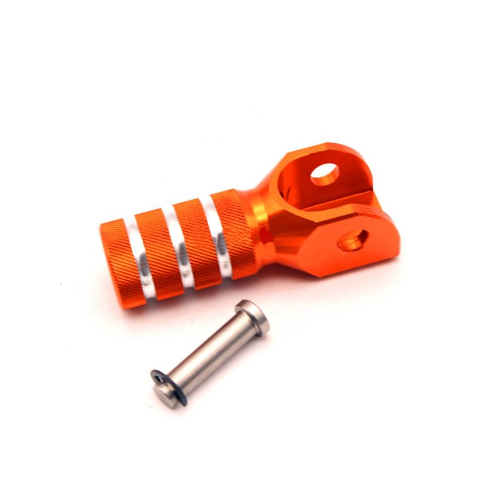 <strong>Motorcycle</strong> Hanging Lever Head Gear Levers Fit KTM EXC SMC 250 450