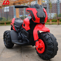 Children Ride On Toy Car Kids 24V Electric Motorcycle Made In China