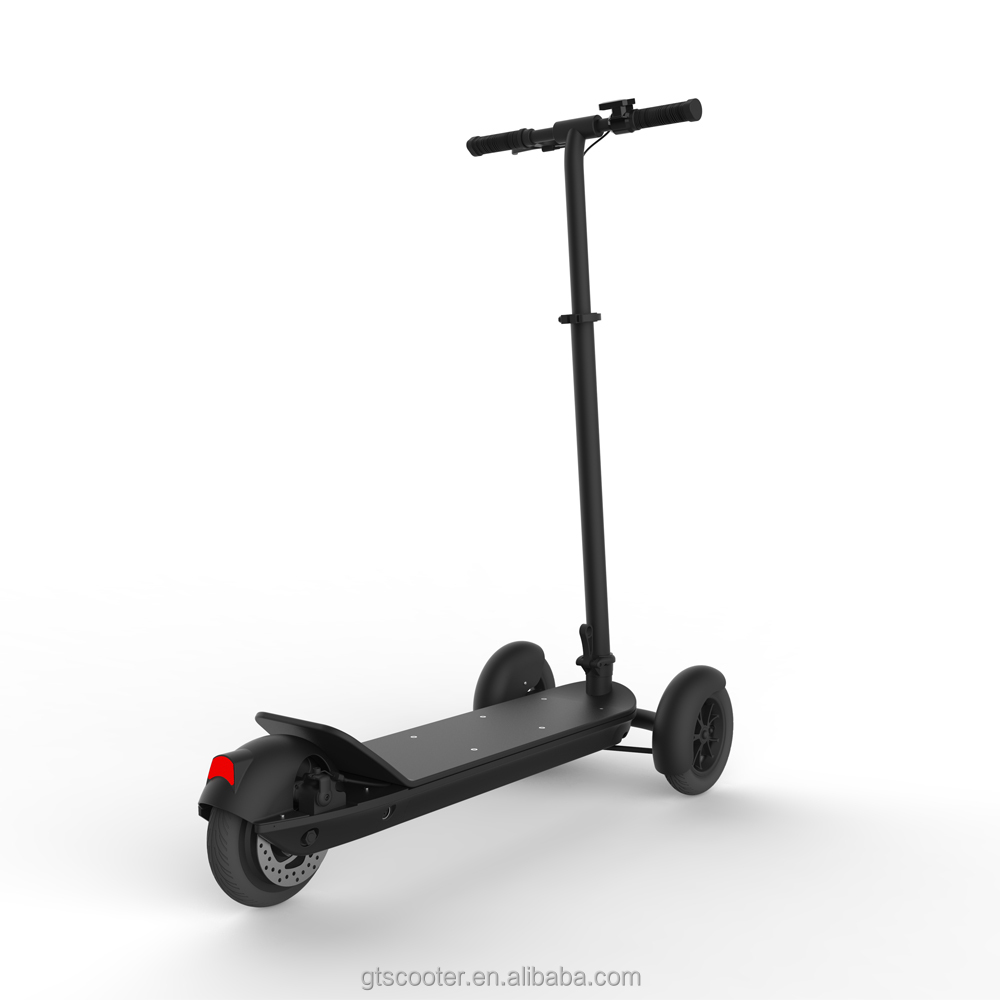 hot wholesale China manufacturer 3 wheel foldable electric scooter