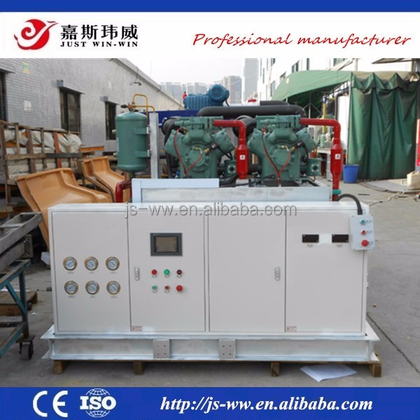 Factory price large 15T-30T ice making machines