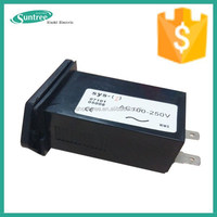 SYS-1 Hour meter DC 50v 50HZ 0.3W Made in China