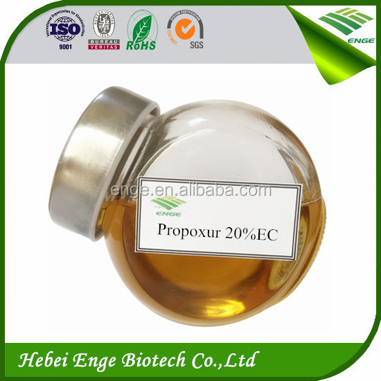 Insecticide Propoxur 20 EC,Baygon Insecticide,Top quality Propoxur supplier.