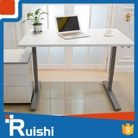 New Design High Quality Electric Height Adjustable Adjustable Height Office Table Models