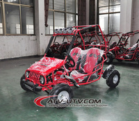 mademoto 11400cc 2 seats wholesale 4x4 dune buggy