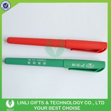 China Wholesale And Manufacturer Logo Printed Best Price Rubber Pen