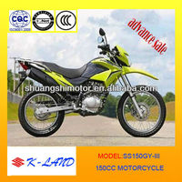 150cc dirt bike for sale cheap ,NXR 150 BROS / 2013 newest design