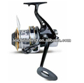 Best selling surf casting mini spinning reel
