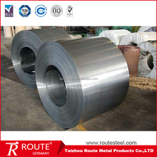 China manufacture spce cold rolled steel coils yield strength of high carbon steel
