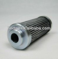 The replacement for PALL hydraulic oil filter element HC2207FDP3H, Mesin pelincir sistem penapis kartrij