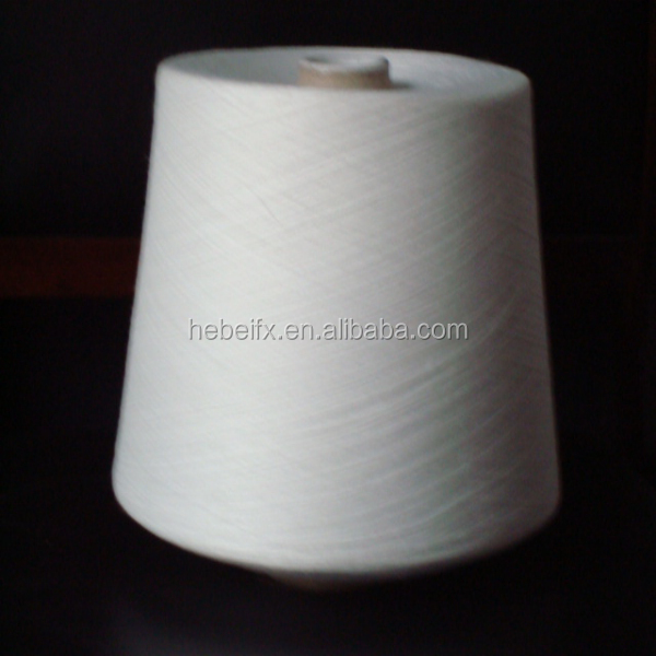 Hand knitting 100% bamboo yarn-Anti-bacterial Chitosan yarn