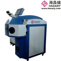 Reliable brand cost-effective Laser Welding machine for gold banknote
