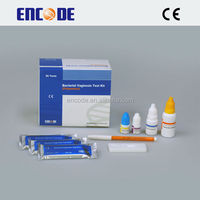 One touch ultra test strips / cassette for bv (Whiff Test) / Bacterial rapid test kit for woman