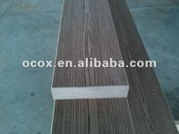 200by50 and 75mm wpc timber,wpc deck board,plastic lumber