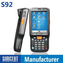 Competitive price rugged handheld industrial Mobile computer for wholesale