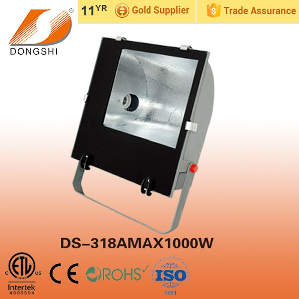 2016 hot sales aluminium housing 400w metal halide light fittings
