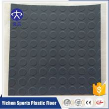 Commercial Use PVC Vinyl Industrial Flooring Roll