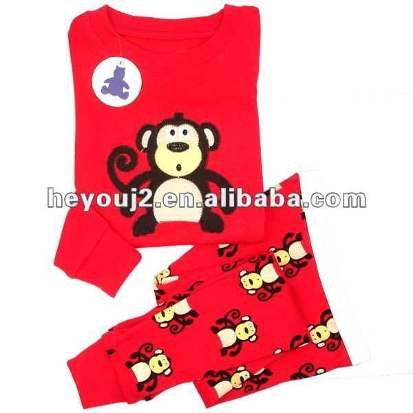Hot design 100% cotton embroider kids clothing brands in india
