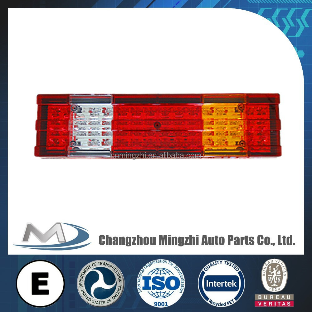 AUTO ACCESSORIES MERDEDED ACTROS TRUCK LED TAIL LIGHT