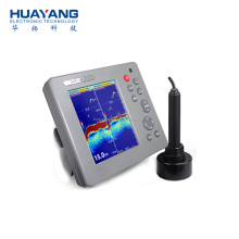 HF-620 Color LCD FishFinder
