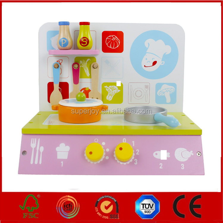 wholesale kids wooden mini kitchen toy,role play baby wooden mini kitchen toy,most popular wooden mini kitchen toy