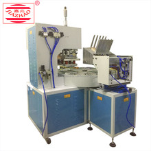 Customized high frequency smooth file blister packing machine for sale
