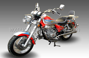 high quality attractive price Chinese super 150cc heavy Motorcycle with EEC