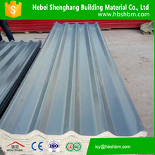 100% Non-asbests fireproof heat resistant mgo tile in mexico roofing tile