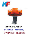 Hot selling car warning light,warning beacon,stroble light,KF-WB-135S-P