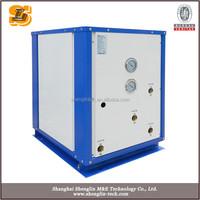 Shanghai Shenglin air source all in one heat pump