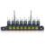 Enping microphone UHF PLL eight Channels wireless body pack microphone for teaching dancing