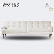 <strong>Modern</strong> fashion sofa couches living room furniture sleeper sofa bed