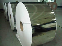 hot sale aluminium foil laminated paper/ paper board for packaging