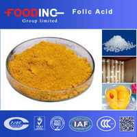 High Purity Vitamin Folic Acid