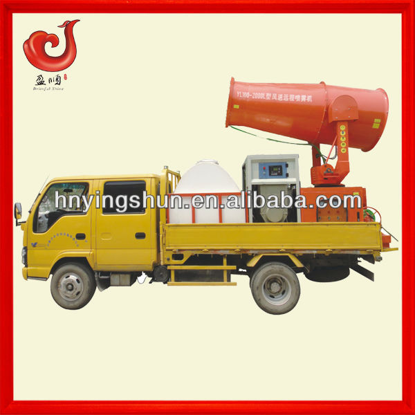 2013 pest control equipment farm automatic water irrigation cannon