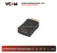 Hot Selling HDMI To HDMI Male To Female HDMI Connector