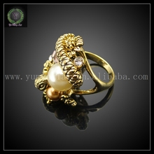 Dargon rings New design ladies finger ring Good rings model