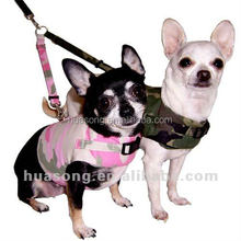 Creative Design Running Dog Leash For 2 Dogs