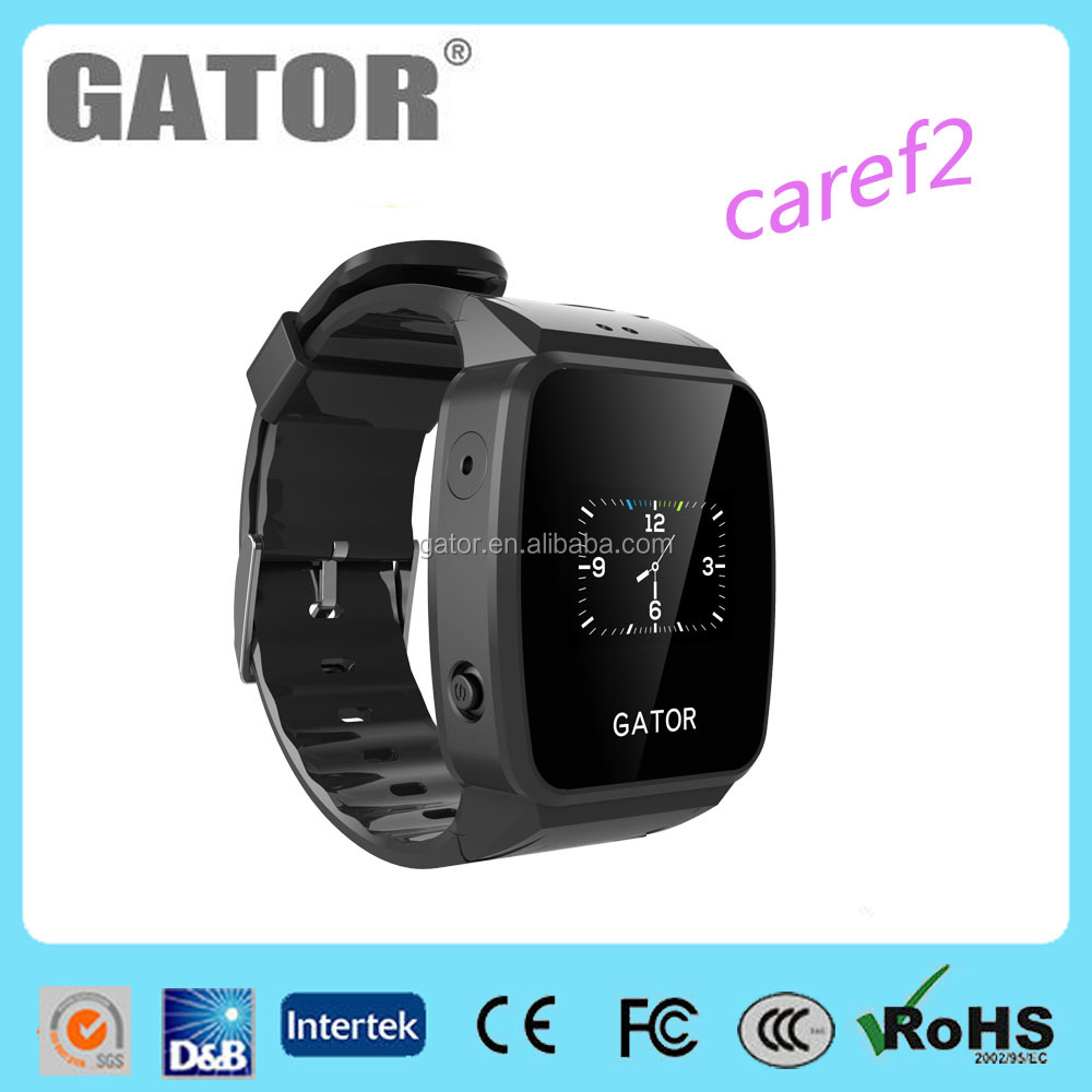 wifi position smallest personal gps waterproof tracker Gator watch -look for distributors