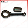 HAISSKY Motorcycle Parts Spare Motorcycle Engine Parts Connecting rod kit