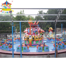 cheerful popular bay battle with pirate playset for kids and adults