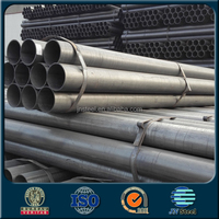 Customized hot selling welded steel pipe catalog