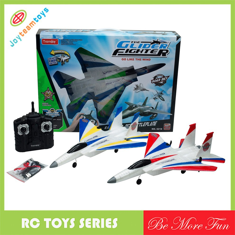 2015 Hot sale! 2.4Ghz 3Channel Electric Model Airplane 2ch helicopter aeromodelling rc glider toys for gifts