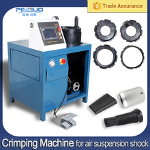 hose crimping tool for air suspension crimping machine
