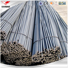 6mm to 40mm diameter Standard Rebar Length 6m 9m 12m 20ft 30ft 40ft